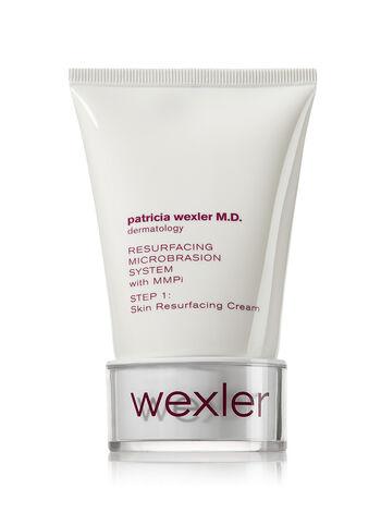 Wexler Resurfacing Microbrasion System Step 1: Resurfacing Cream - Bath And Body Works