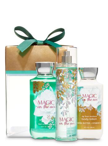 Magic in the Air Box Gift Set