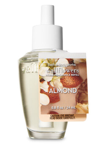 Almond Wallflowers Fragrance Refill - Bath And Body Works
