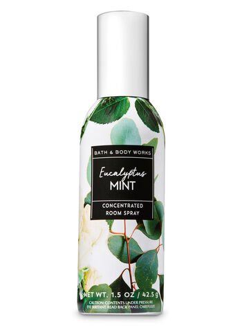 Eucalyptus Mint Concentrated Room Spray - Bath And Body Works