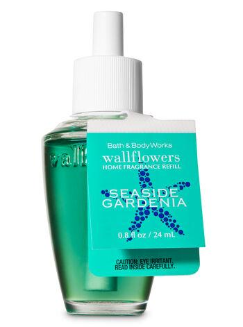 Seaside Gardenia Wallflowers Fragrance Refill - Bath And Body Works