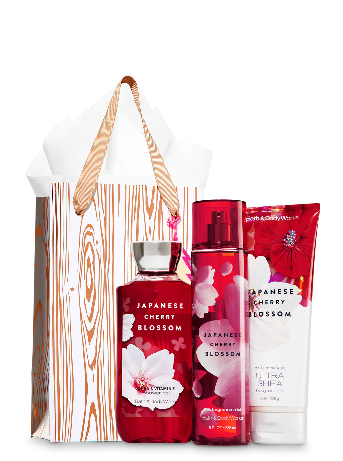 Fragrance Gift Sets, Gift Kits and Baskets   Bath & Body Works