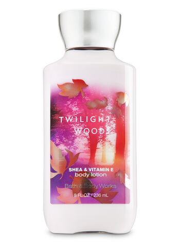 Signature Collection Twilight Woods Body Lotion - Bath And Body Works