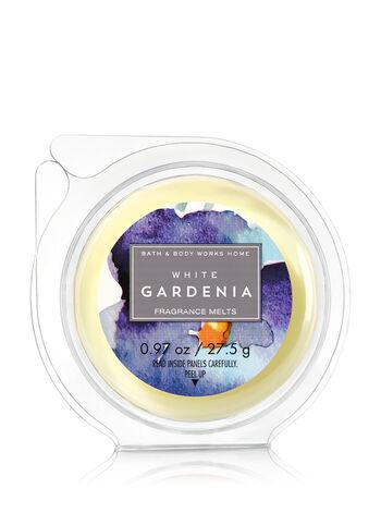 White Gardenia Fragrance Melt - Bath And Body Works