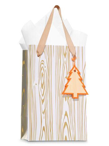 Vanilla Bean Noel Gold & Natural Gift Kit