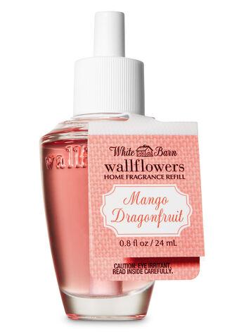 Mango Dragonfruit Wallflowers Fragrance Refill - Bath And Body Works