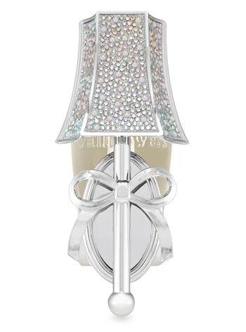 French Sconce Nightlight Wallflowers Fragrance Plug