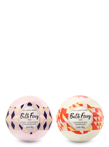 Bright & Fizzy Bubble Trouble Gift Set