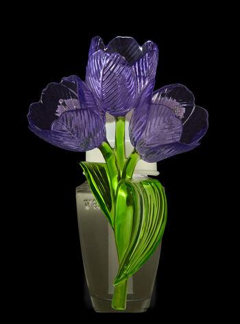 Tulips Nightlight Wallflowers Fragrance Plug