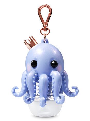 Royal Octopus Light-Up PocketBac Holder