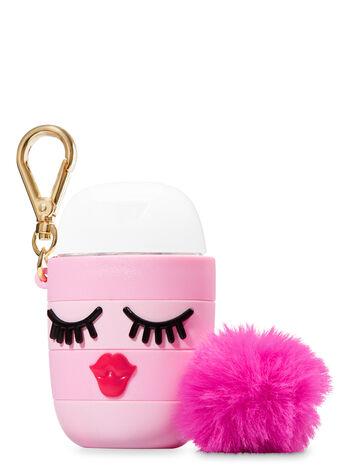 Kissy Face PocketBac Holder - Bath And Body Works