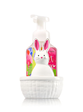 Easter Bunny Hand Soap Sleeve