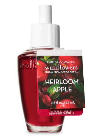 Heirloom Apple Wallflowers Fragrance Refill - Bath And Body Works
