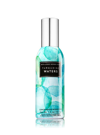 Turquoise Waters 1.5 oz. Room Perfume - Bath And Body Works
