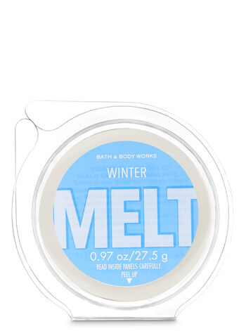 Winter Fragrance Melt - Bath And Body Works
