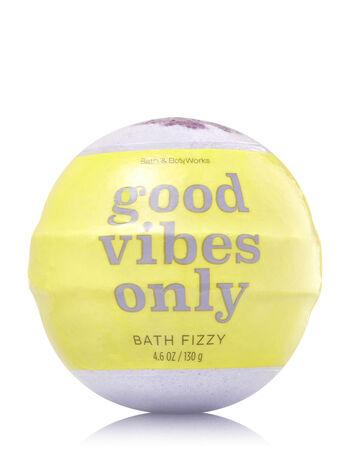 Vanilla Coconut Bath Fizzy