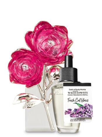 Peonies Nightlight Wallflowers Plug & Fragrance Refill Wallflowers Plug & Fragrance Refill - Bath And Body Works