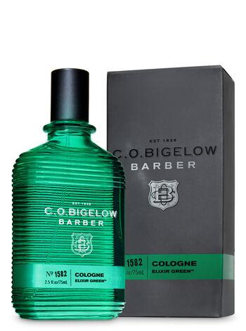 Elixir Green Cologne