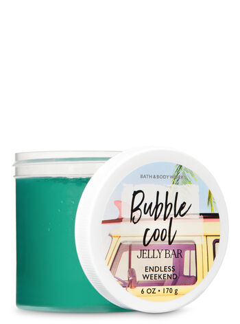 Endless Weekend Bubble Cool Jelly Bar
