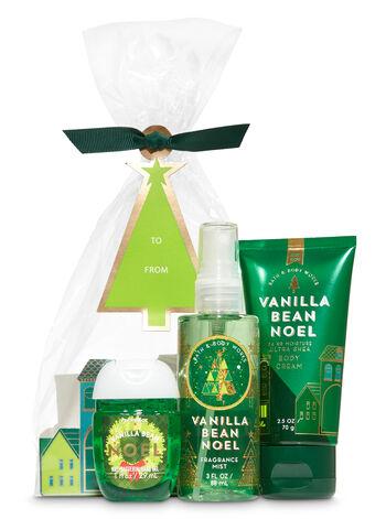 Vanilla Bean Noel Holiday Traditions Mini Gift Set