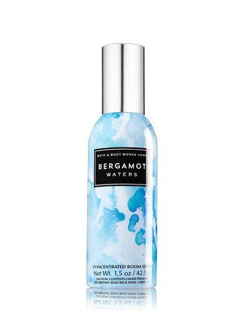 Bergamot Waters 1.5 oz. Room Perfume - Bath And Body Works