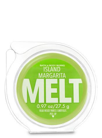 Island Margarita Fragrance Melt - Bath And Body Works
