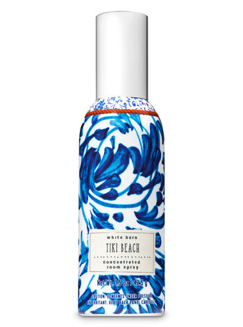 Tiki Beach Concentrated Room Spray - Bath And Body Works
