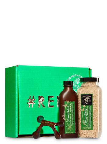 Stress Relief - Eucalyptus & Spearmint #RELAX Gift Set