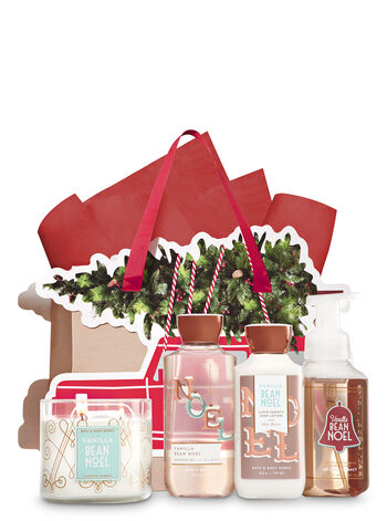 Vanilla Bean Noel Truck Tree Trimmer Gift Kit