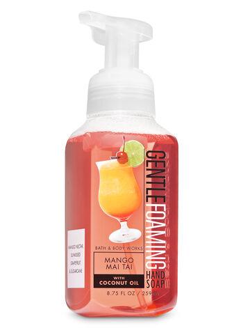 Mango Mai Tai Gentle Foaming Hand Soap - Bath And Body Works
