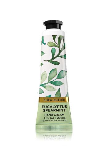 Eucalyptus Spearmint Hand Cream - Bath And Body Works
