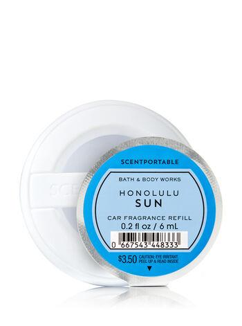 Honolulu Sun Scentportable Fragrance Refill - Bath And Body Works
