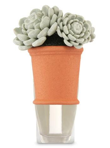 Succulent Plant Trio Wallflowers Fragrance Plug