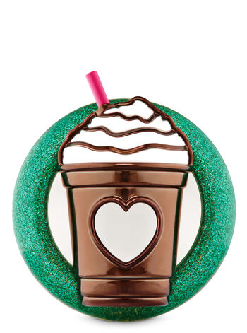 Coffee Drink Scentportable Holder - Bath And Body Works