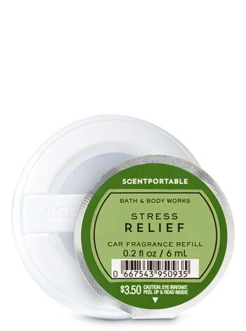 Eucalyptus Spearmint Scentportable Fragrance Refill - Bath And Body Works