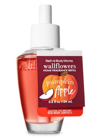Pumpkin Apple Wallflowers Fragrance Refill - Bath And Body Works