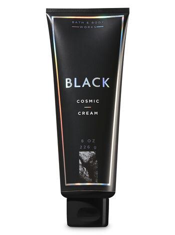 Signature Collection Black Body Cream - Bath And Body Works