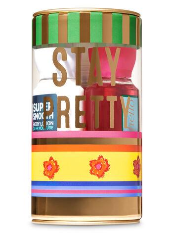 Hello Beautiful Stay Pretty Capsule Gift Set