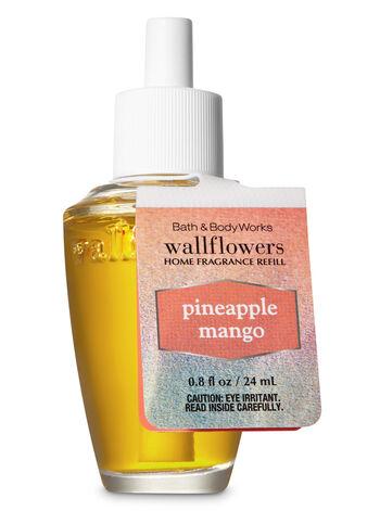 Pineapple Mango Wallflowers Fragrance Refill - Bath And Body Works