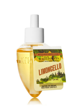 Limoncello Wallflowers Fragrance Refill - Bath And Body Works