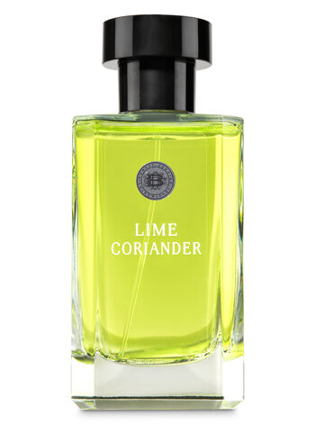 C.O. Bigelow Lime Coriander Eau de Toilette - Bath And Body Works