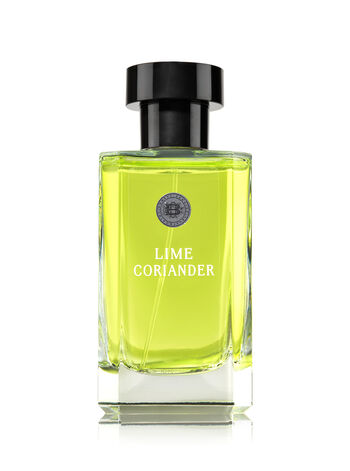 C.O. Bigelow Lime Coriander Eau de Toilette - Bath And Body Works