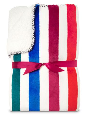 Ultra-Soft Limited Edition Blanket Stadium Blanket - Bath And Body Works