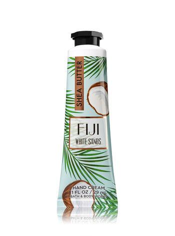 Fiji White Sands Hand Cream - Bath And Body Works