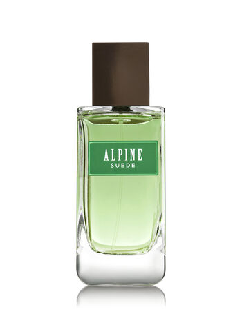 Signature Collection Alpine Suede For Men Cologne - Bath And Body Works