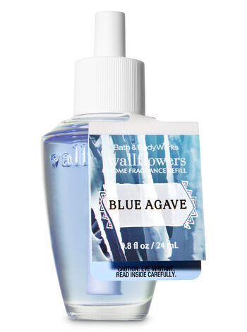 Blue Agave Wallflowers Fragrance Refill - Bath And Body Works