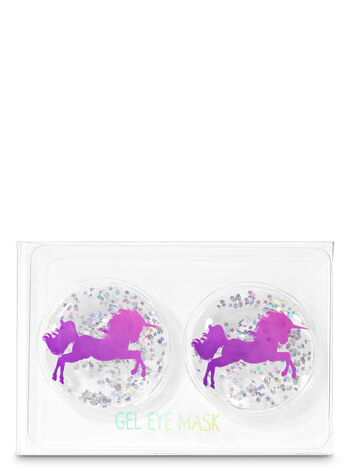Cooling Unicorn Gel Eye Mask - Bath And Body Works