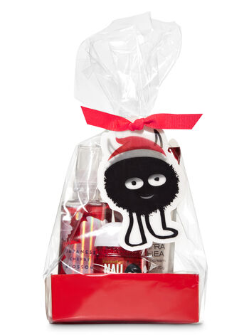 Little Cutie Holiday Cheer Mini Gift Set