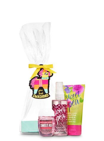 Sweet Pea You Look Smashing Gift Set