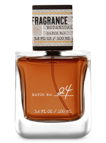 Signature Collection Botanical Blend Cologne - Bath And Body Works